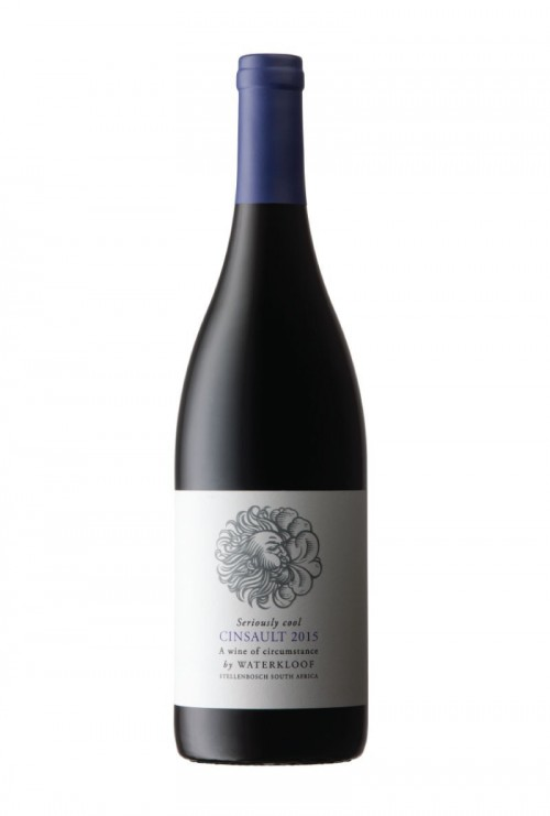 Waterkloof Wines - Circumstance Seriously Cool Cinsault