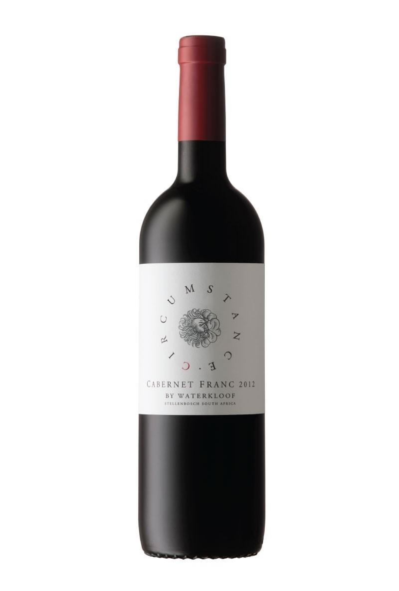 Waterkloof Wines - Circumstance Cabernet Franc