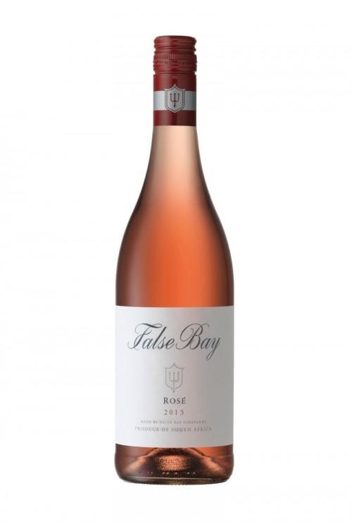 False Bay - Rose