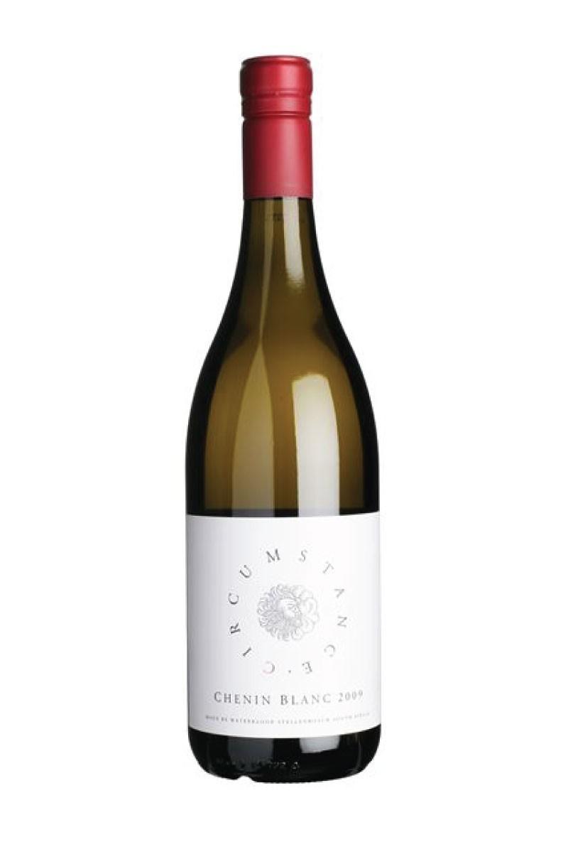 Waterkloof Wines - Circumstance Chenin Blanc Wooded