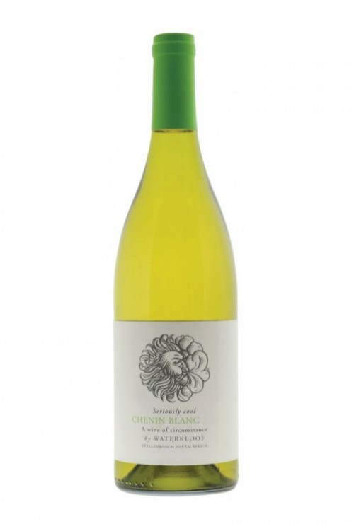 Waterkloof Wines - Circumstance Seriously cool Chenin Blanc