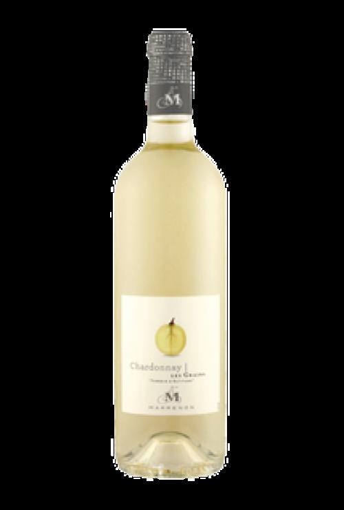 Vignobles Marrenon - Les Grains Chardonnay
