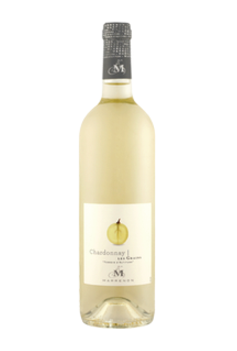 Vignobles Marrenon - Les Grains Chardonnay