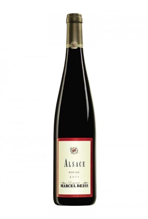 Domaine Marcel Deiss - Alsace Rouge