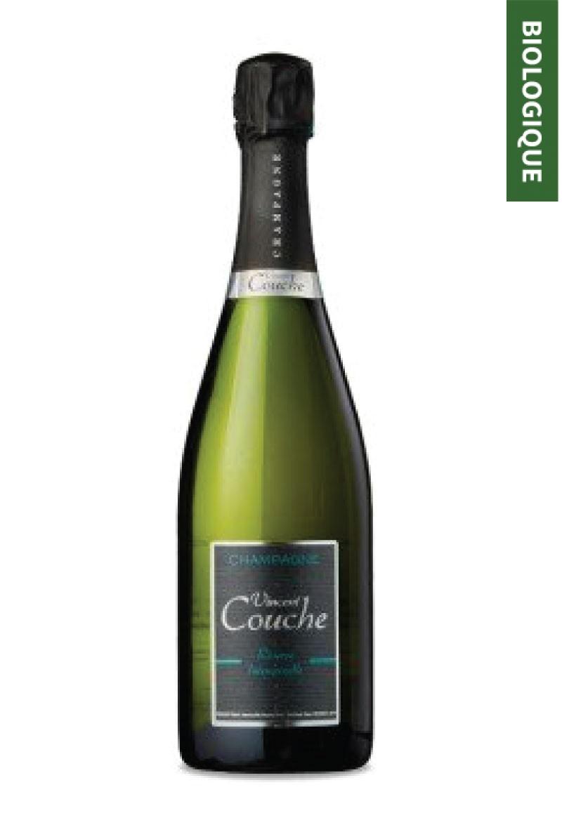 Champagne Vincent Couche - Réserve Intemporelle Extra Brut
