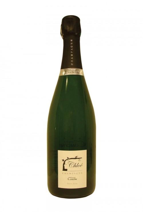 Champagne Vincent Couche - Chloé - Brut Nature