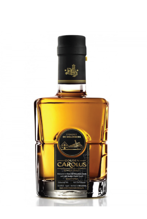 Carolus - Single Malt 50cl