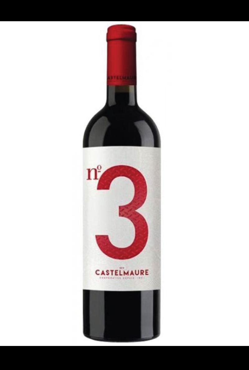 Domaine Castelmaure - N°3