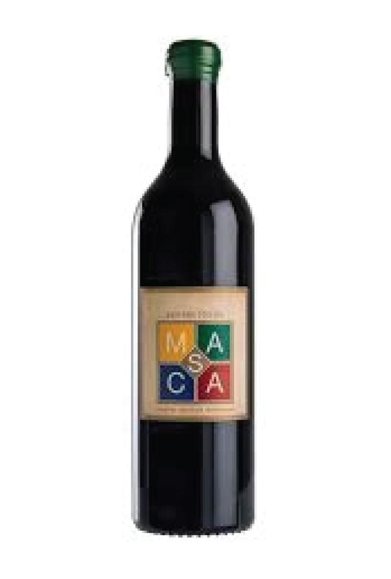 Azienda agricola Roccapesta - Masca 2015