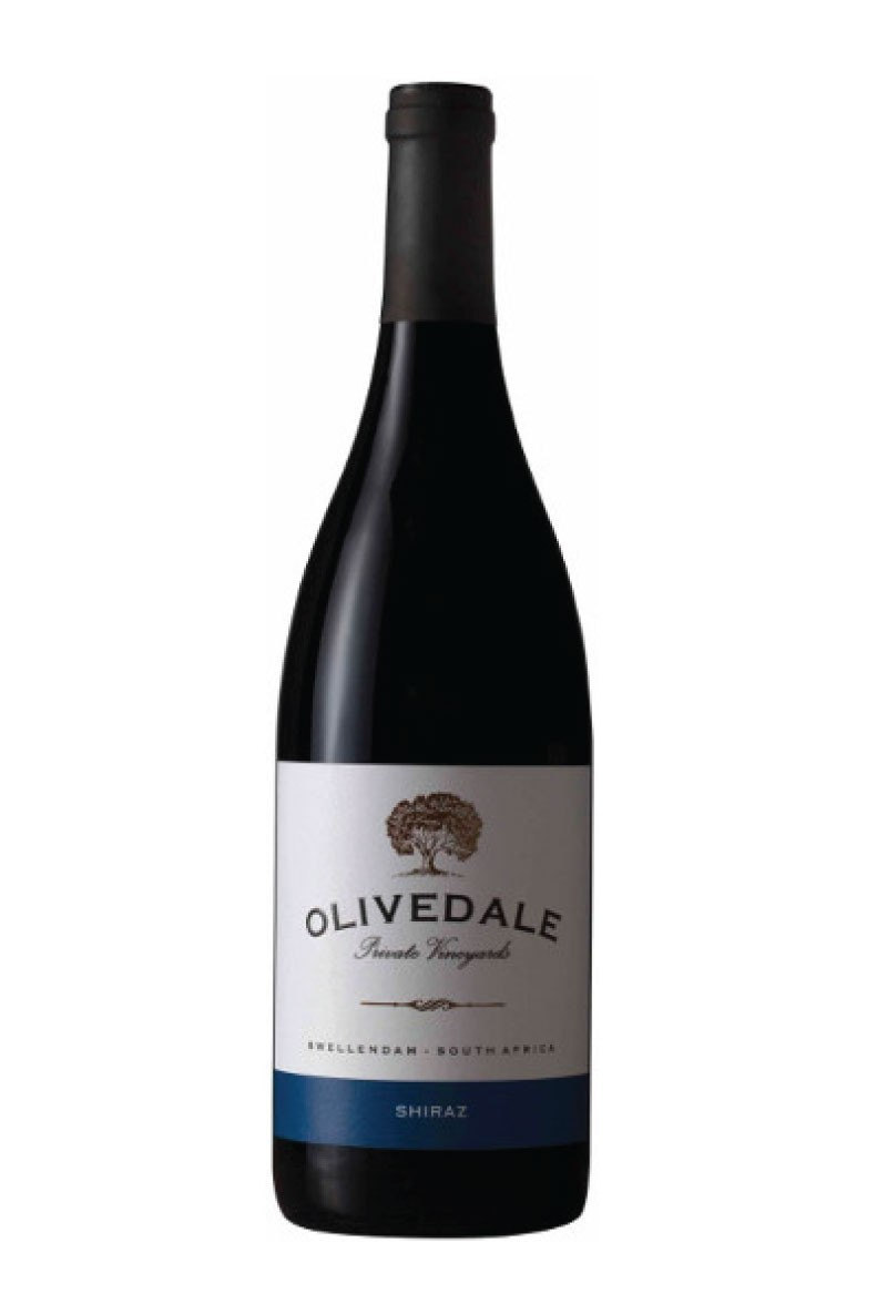 Olivedale - Mystique Mountain 2017