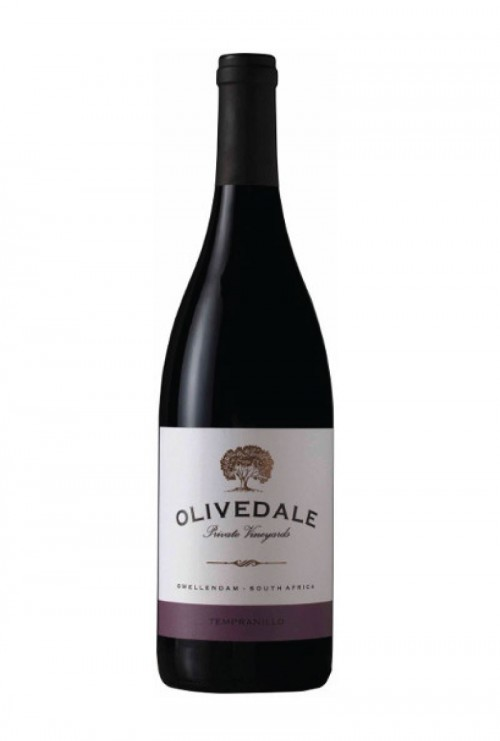 Olivedale - Tempranillo