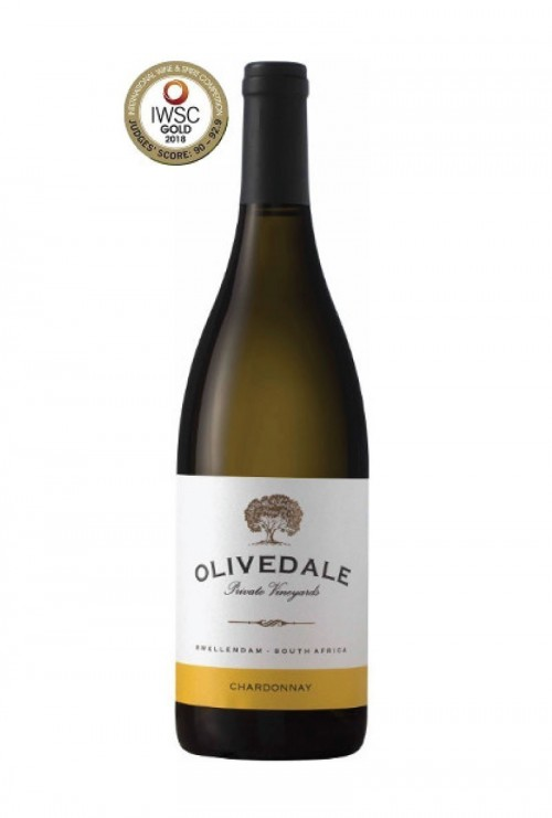 Olivedale - Chardonnay
