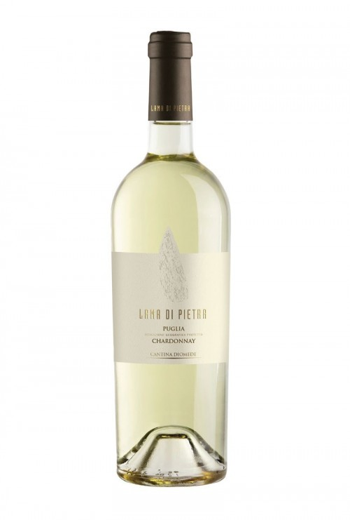 Cantina Diomede – Lama di Pietra Chardonnay