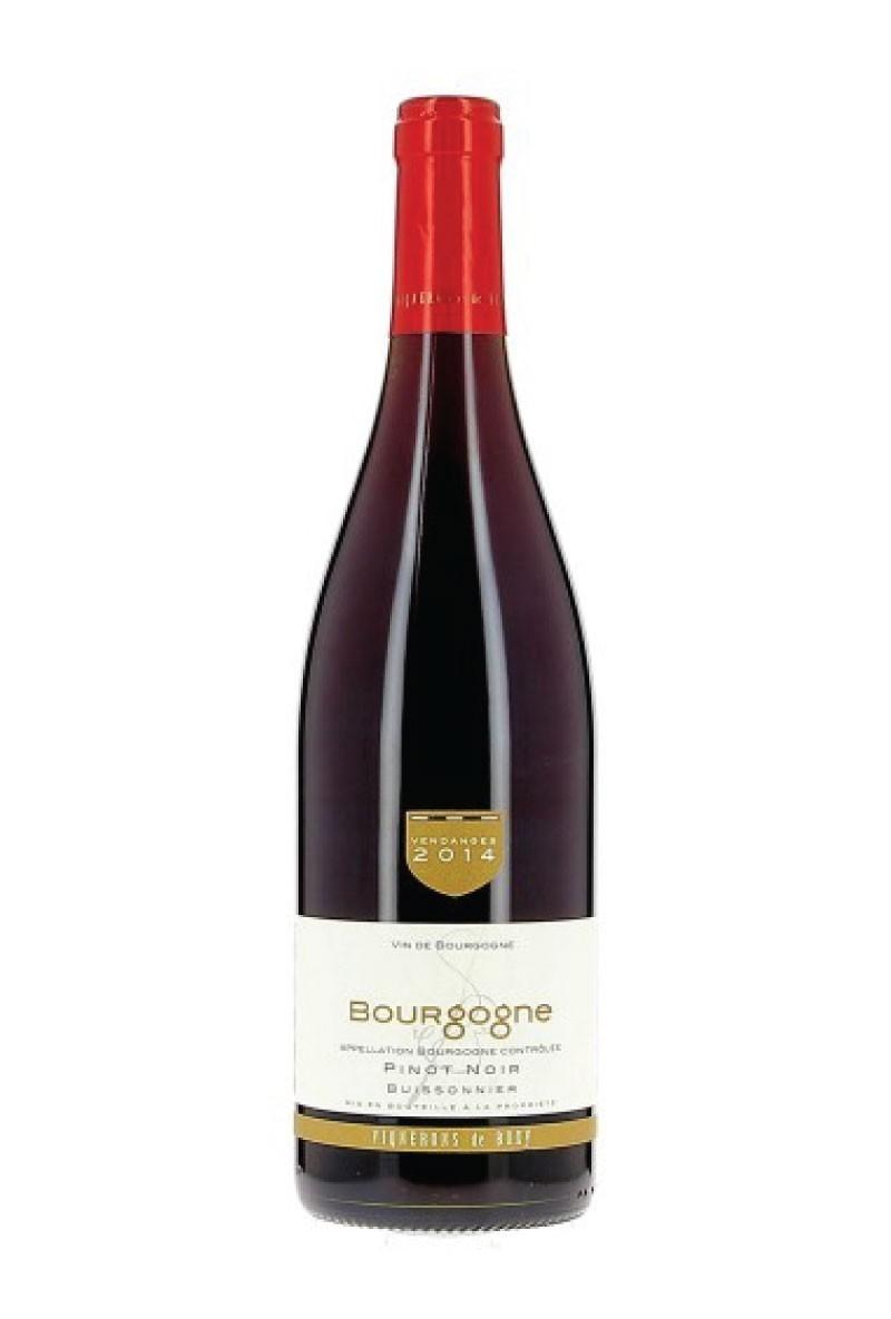 Caves de Buxy - Bourgogne Pinot Noir Buissonnier Magnum
