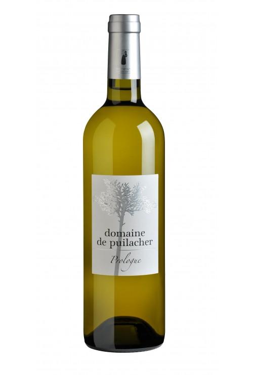 Domaine de Puilacher - Prologue Blanc