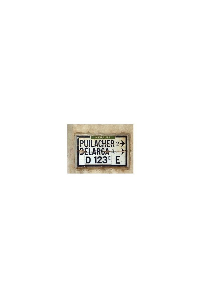 Domaine de Puilacher - Circulade