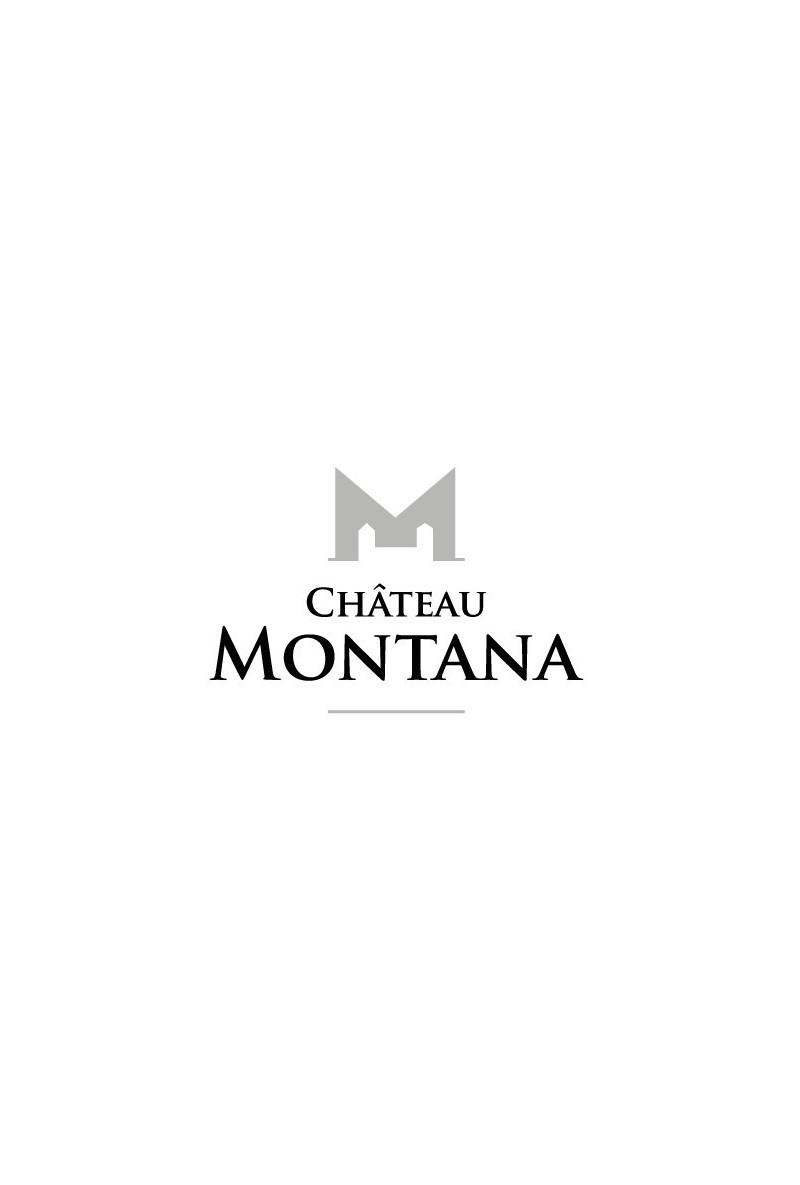 Château Montana - L'Astre Blanc - Côtes du Roussillon AOP