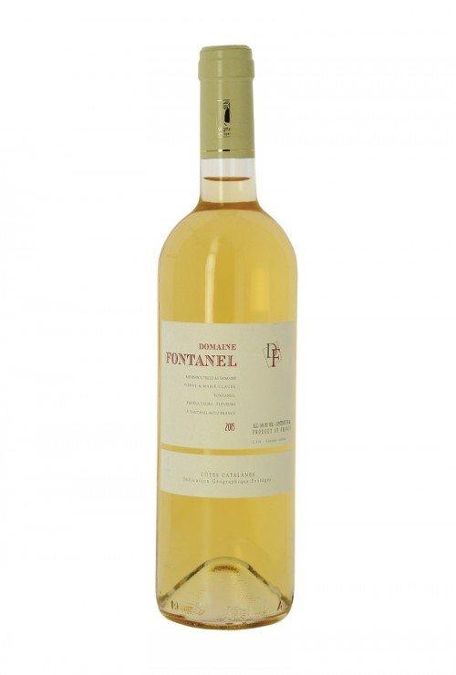 Domaine Fontanel - Côtes Catalanes blanc 2018