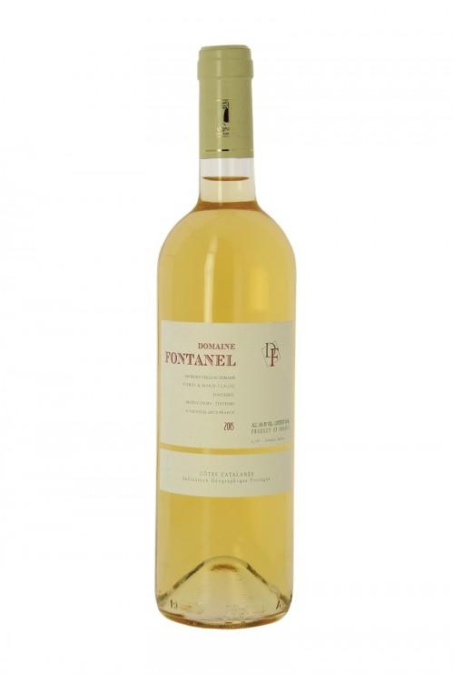 Domaine Fontanel - Côtes Catalanes blanc