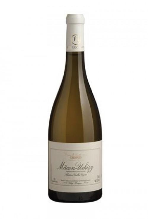 Domaine Giroud - Mâcon Uchizy Vieilles Vignes AOP Blanc