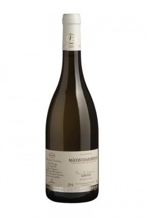 Domaine Giroud - Le Champ Du Bief Mâcon Chardonnay AOP Blanc