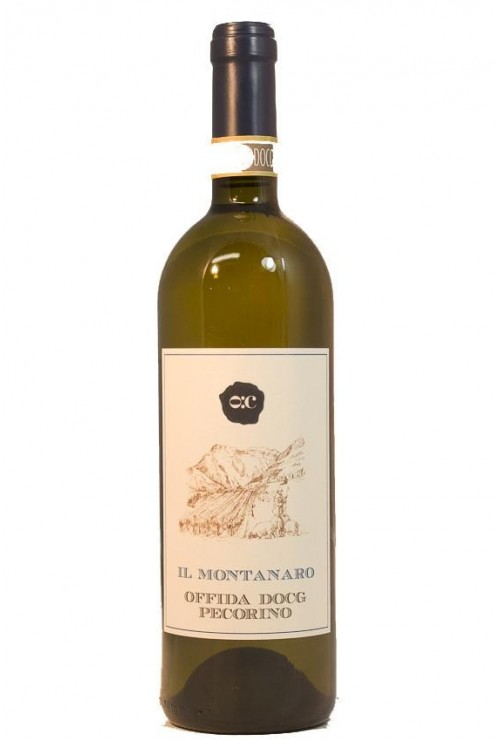 Lakeview Cellars - Viognier