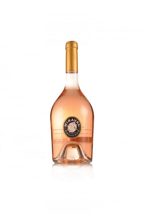 Château Miraval - Côtes de Provence Rosé 2019