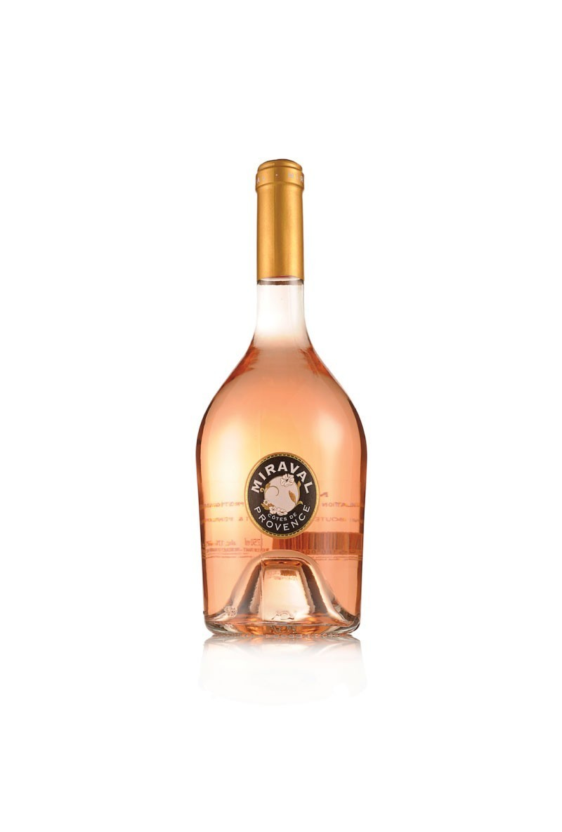 Château Miraval - Côtes de Provence Rosé