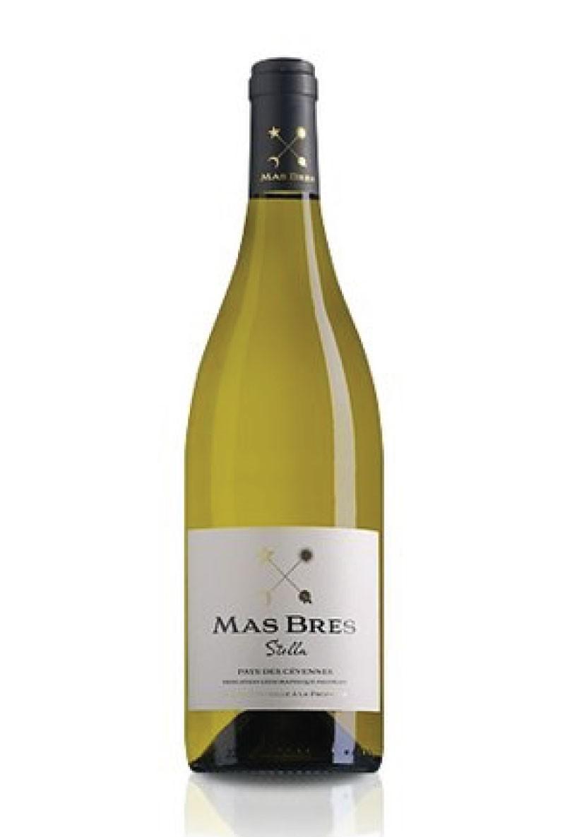 """Domaine de Gournier - Mas Brès """"Cuvée Stella"""" blanc"""