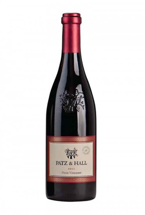 Patz & Hall - Hyde Vineyard