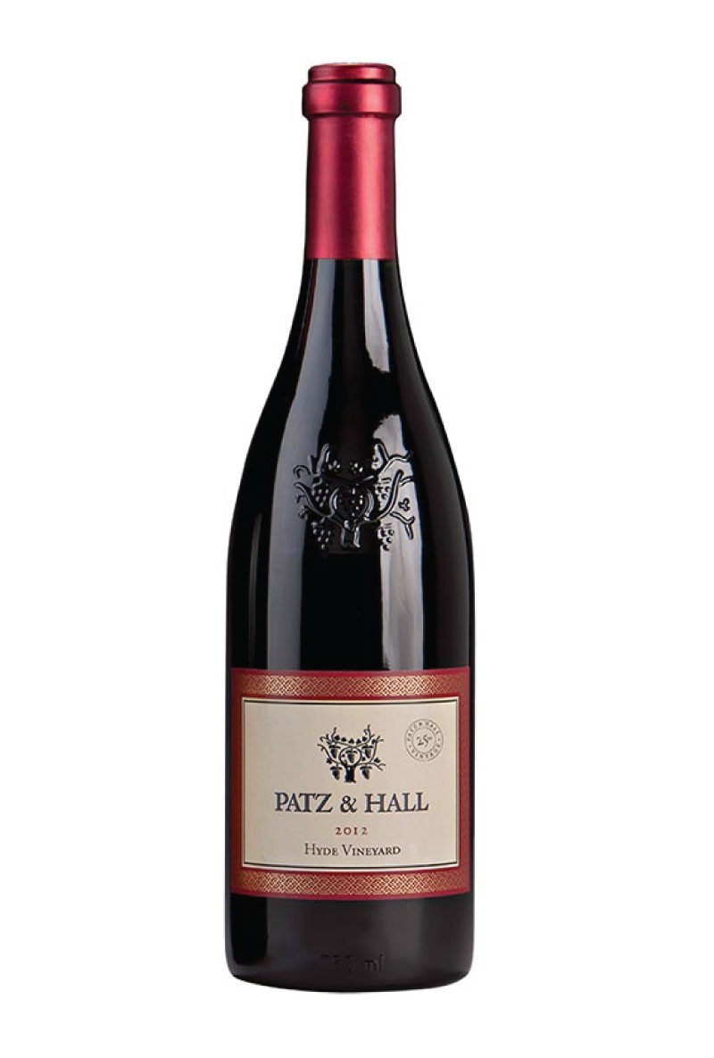 Patz & Hall - Hyde Vineyard