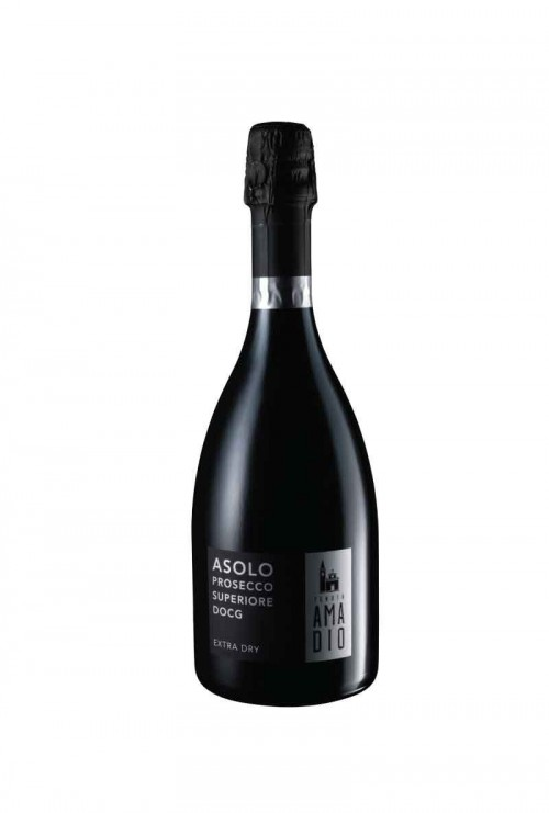 Amadio - Az. Agr. Rech Simone -Asolo Prosecco Superiore DOCG - Extra Dry Magnum 150 cl