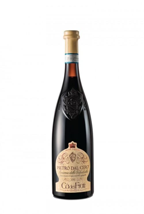 Cà Dei Frati - Amarone Pietro dal Cero - 2010 Magnum 150 cl