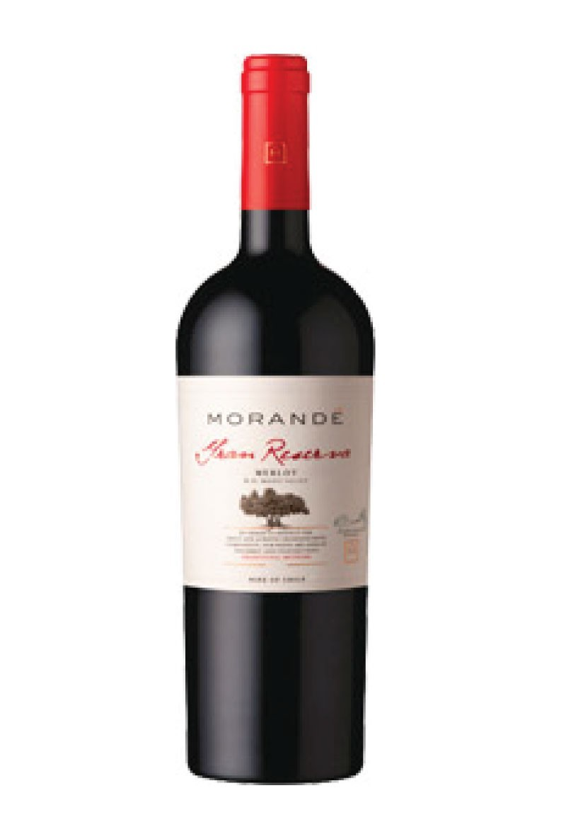 Vina Morandé - Gran Reserva Merlot