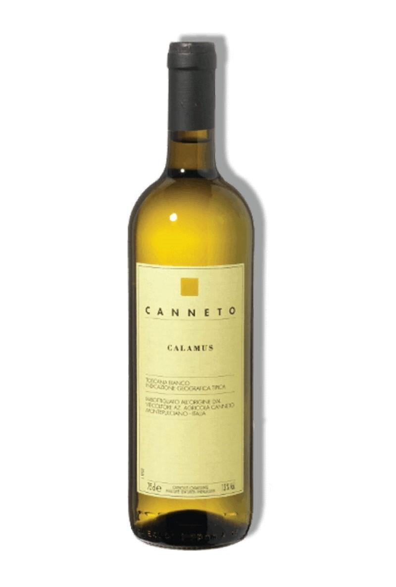 Canneto - Calamus 2014