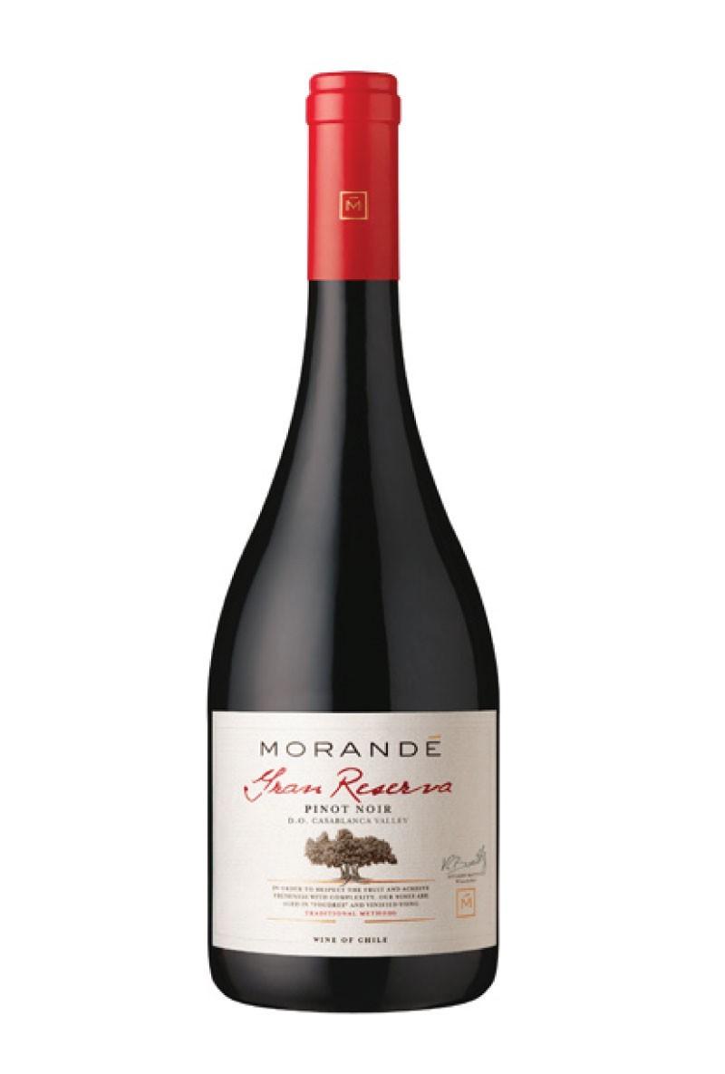 Vina Morandé - Gran reserva Pinot Noir