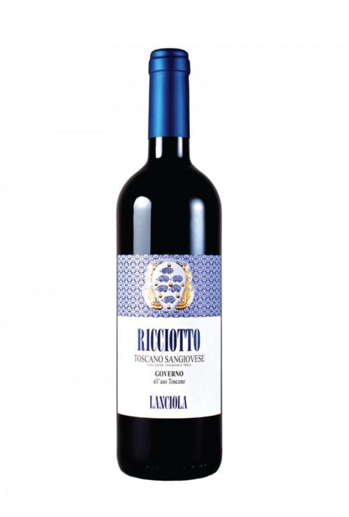 Lanciola - Ricciotto 2016