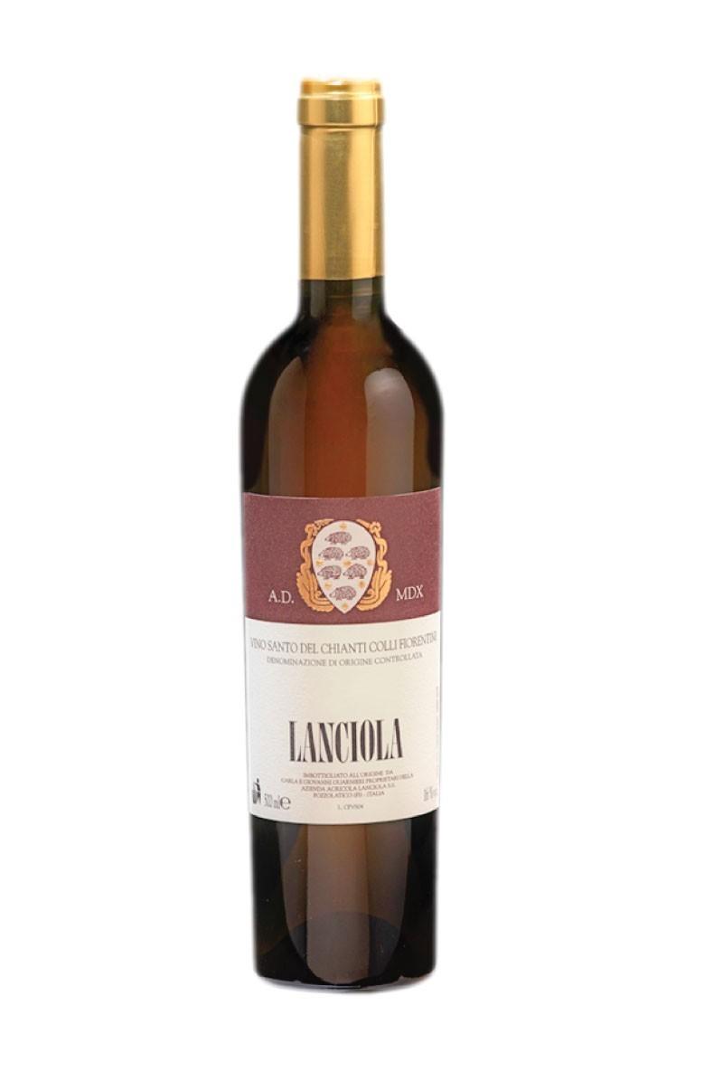 Lanciola - Vin Santo del Chianti Colli Fiorentini 2008 37.5 cl