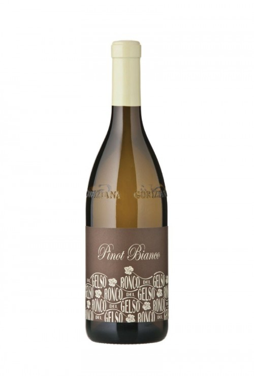 Ronco del Gelso - Pinot Bianco 2014