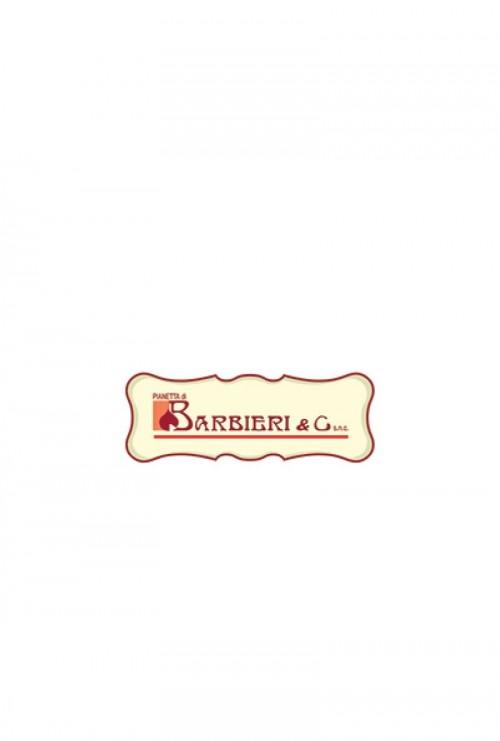 Barbieri - Mostarda di Ciliegie latta 5.6kg