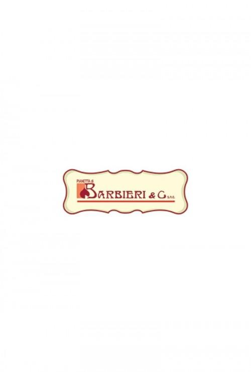 Barbieri - Mostarda di Clementine latta 5.6kg