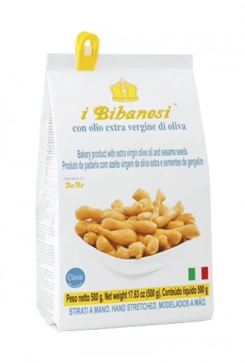 Bibanesi - Bibanesi Olio E.V. Nature 500gr
