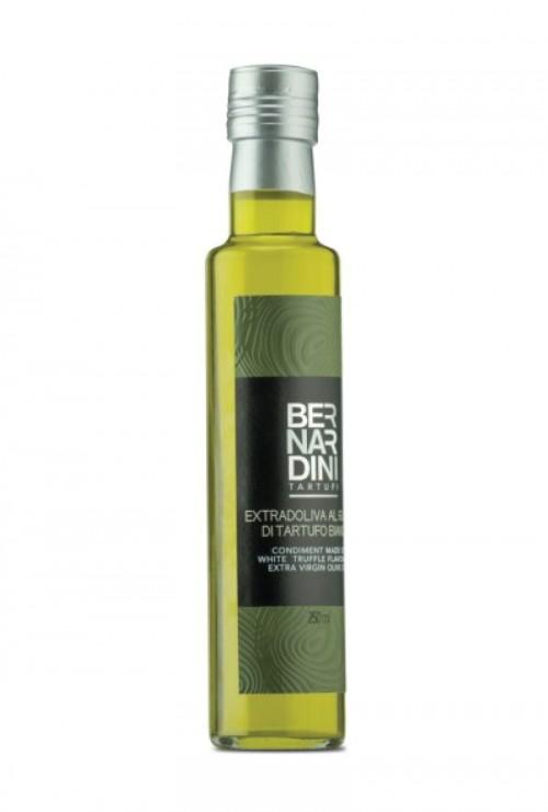 Bernardini - Olio E. V. Tartufo Bianco 250 ml