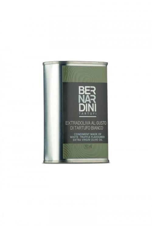 Bernardini - Olio E. V. Tartufo Bianco 250 ml Latta