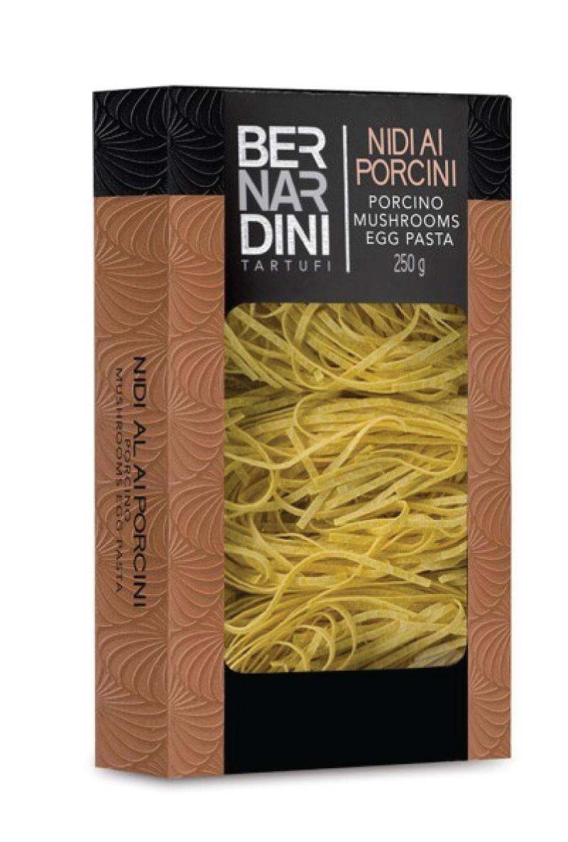 Bernardini - Tagliolini ai Funghi Porcini 250gr
