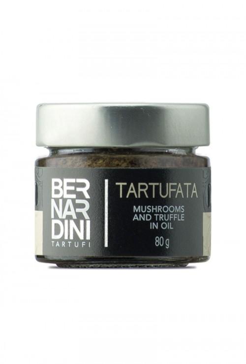 Bernardini - Tartufata 80gr