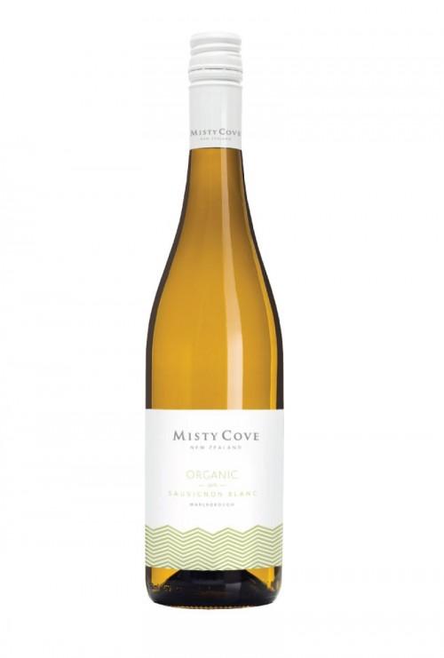 Misty Cove - Organic Sauvignon