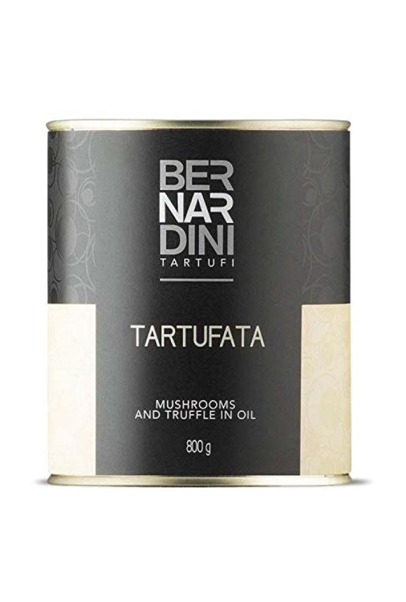 Bernardini - Tartufata blik 800gr