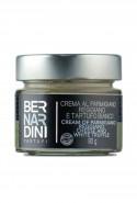 Bernardini - Crema di Parmiggiano Reggiano DOP e Tartufo Bianco 80gr