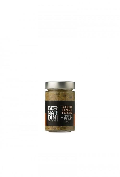 Bernardini - Sugo di Funghi Porcini 180gr